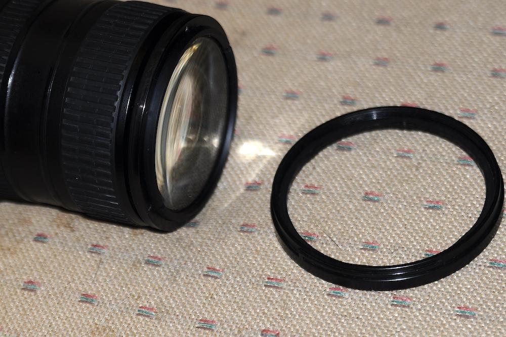 first dslr lens 18 105mm
